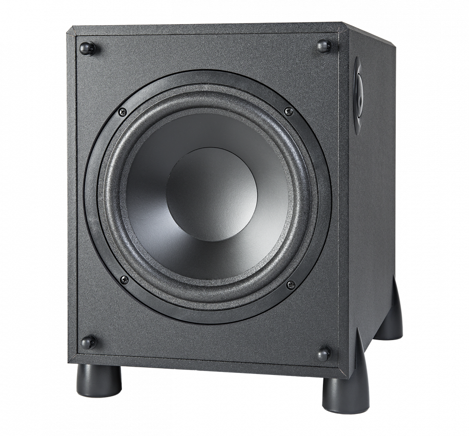 Definitive Technology ProSub 1000 (Pro-Sub 1000) Subwoofer aktywny - 1szt.