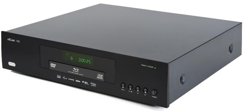 Arcam FMJ BDP 300 (BDP300) odtwarzacz płyt 3D/Blu-ray/DVD/CD Polska Gwarancja