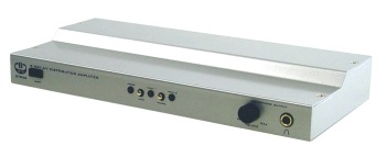 B-Tech BT-946 (BT946) Przełącznik sygnału audio/video (2xRCA + composite) Polska Gwarancja