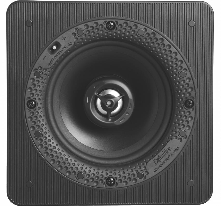 Definitive Technology Di 5.5S (Di5.5S) Głośnik ścienny/sufitowy do zabudowy - 1szt. Polska Gwarancja