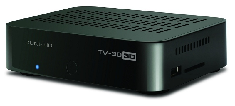 Dune HD TV 303 D (TV303D) Odtwarzacz sieciowy HDD z obsługą 3D Polska Gwarancja
