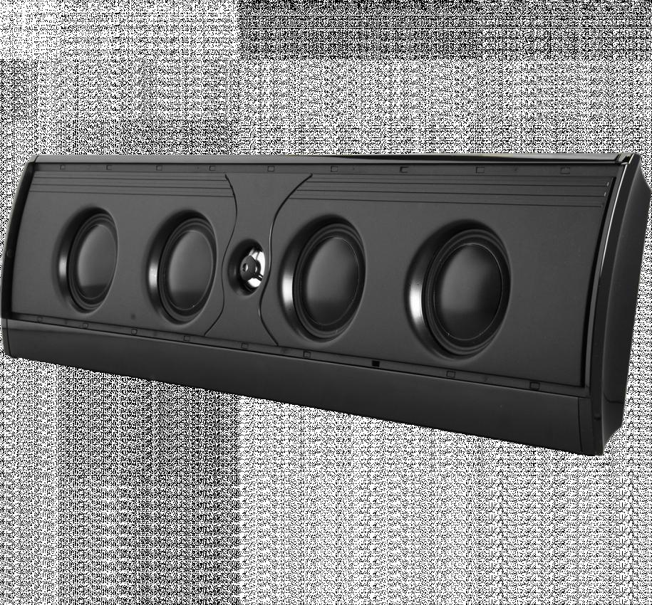 Definitive Technology Mythos XTR-40 (XTR40) Głośnik ścienny pasywny do podwieszenia - 1szt.