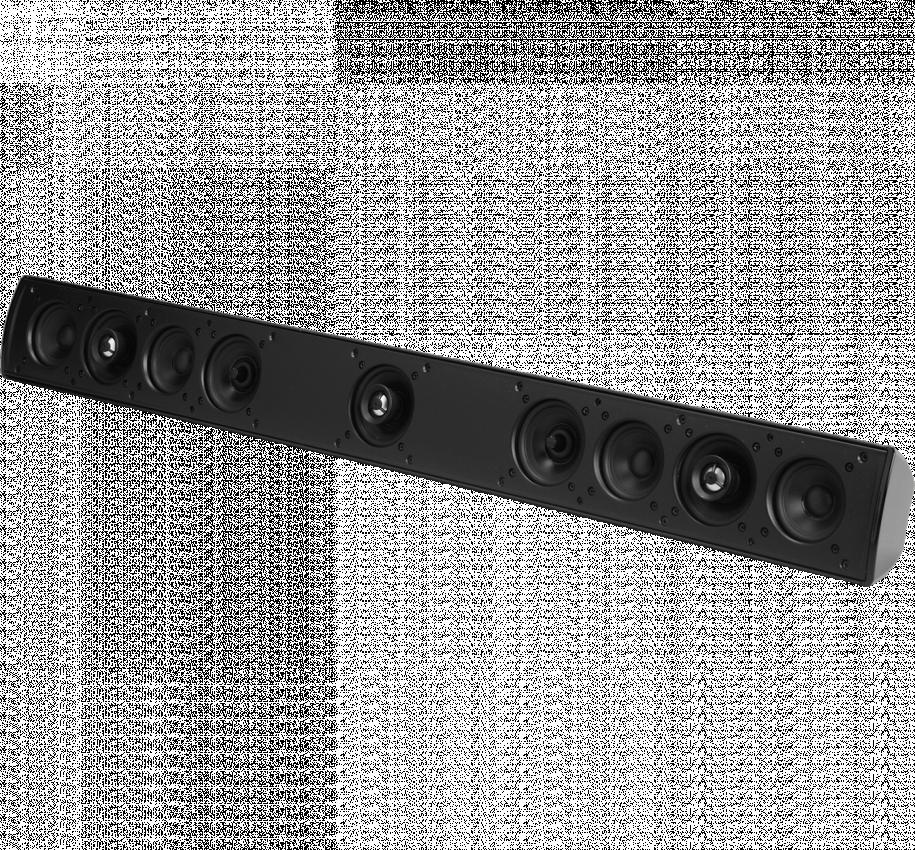 Definitive Technology Mythos SSA-42 (SSA42) Pasywny soundbar - 1szt. Polska Gwarancja