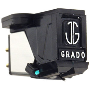 Grado Prestige Green 1 (Green1) Wkładka gramofonowa Polska Gwarancja