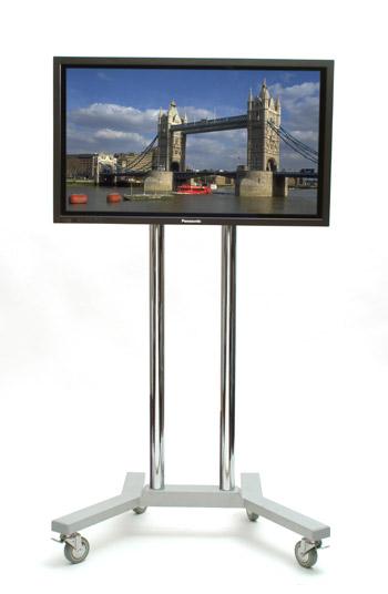 Wózek/stojak na TV LCD/Plazma do 65