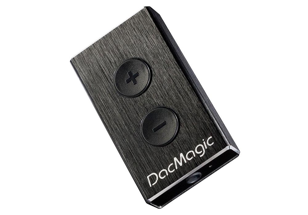 Cambridge Audio DacMagic XS USB Przetwornik cyfrowo-analogowy DAC Kolor: Czerwony Polska Gwarancja