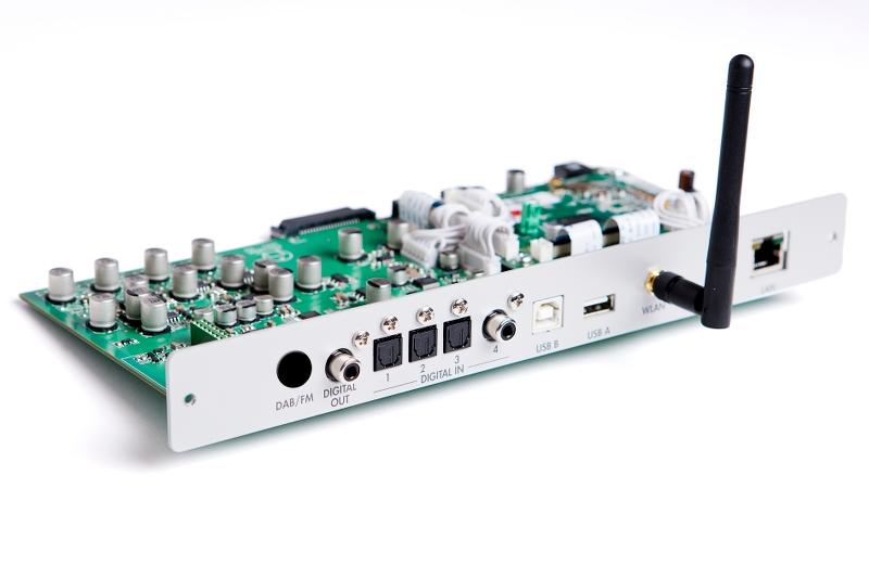Primare MM30 (M 30) Moduł multimedialny do I32 i PRE32 Polska Gwarancja