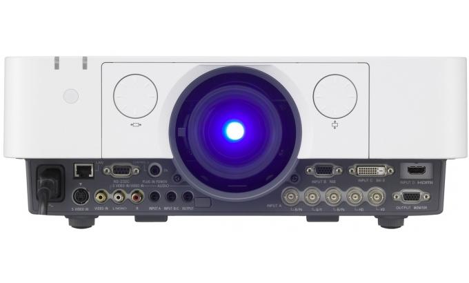 Sony VPL-FH31 (FH-31) projektor instalacyjny - konferencyjny Polska Gwarancja