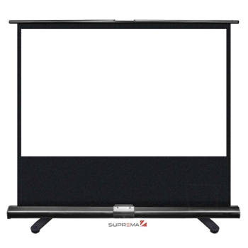 Suprema Libra X Ekran projekcyjny na statywie (4:3) 149x189 Polska Gwarancja