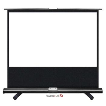 Suprema Libra X Ekran projekcyjny na statywie (4:3) 87x77 Polska Gwarancja