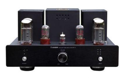 Xindak MT-3 RC (MT3RC)  Wzmacniacz stereo lampowy 18W [WYSYŁKA GRATIS] Kolor: Ciemny Polska Gwarancja
