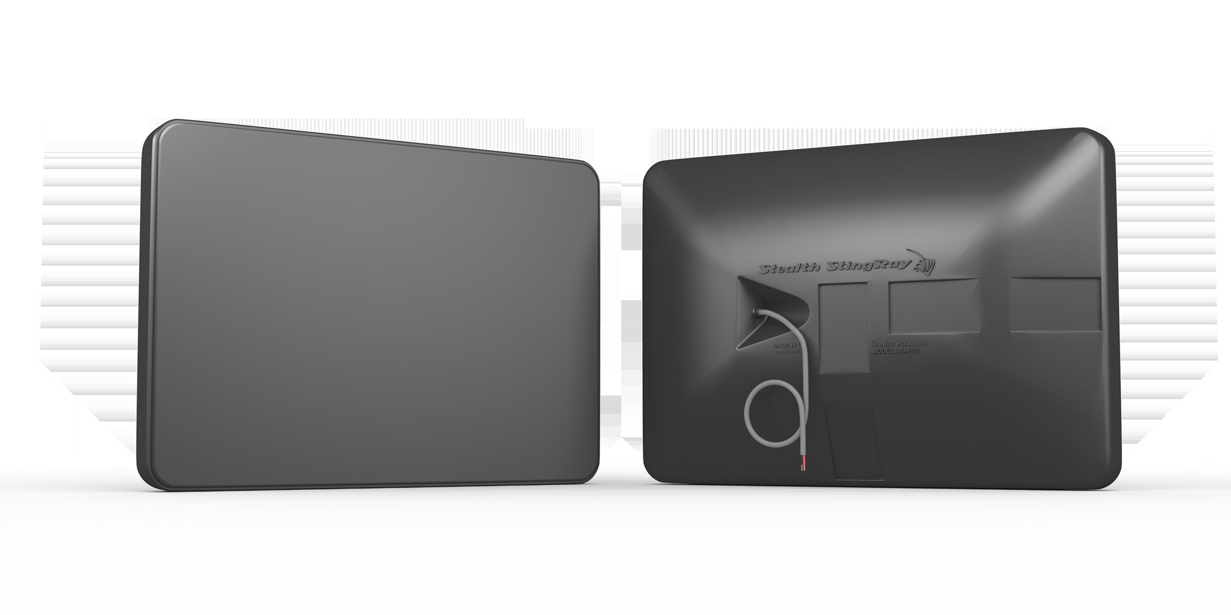 Stealth Acoustics StingRay 8 głośnik zewnętrzny wodo i mrozo oporny Polska Gwarancja