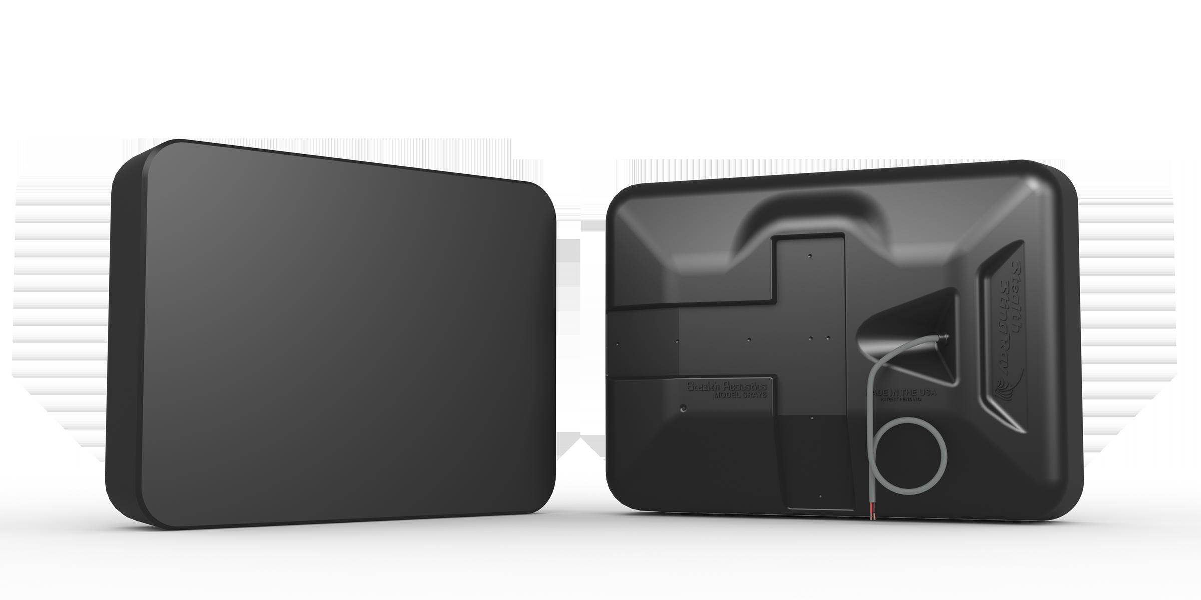Stealth Acoustics StingRay 6 głośnik zewnętrzny wodo i mrozo oporny Polska Gwarancja