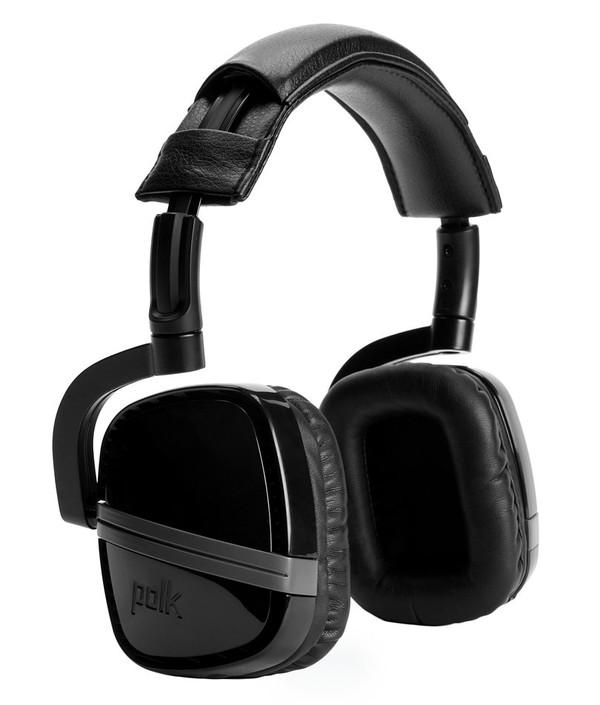 Polk Audio Melee Gaming Headset Słuchawki nauszne bezprzewodowe do Xbox 360 (X-box) Kolor: Czarny Polska Gwarancja