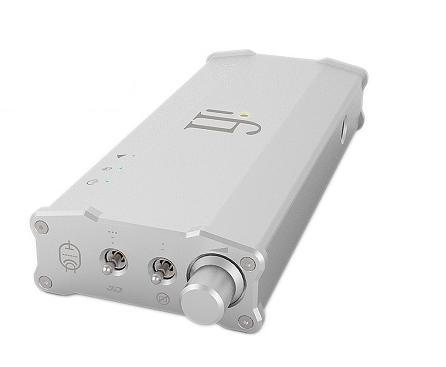 iFi Audio iTube Micro Przedwzmaczniacz / bufor lampowy Polska Gwarancja