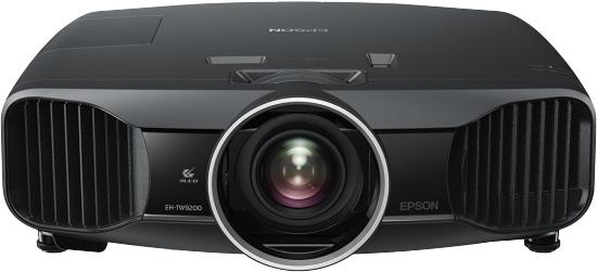 Epson EH-TW9200 (EH-TW 9200) projektor do kina domowego Full HD 3D Polska Gwarancja