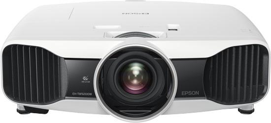 Epson EH-TW9200W (EH-TW 9200 W) Bezprzewodowy projektor do kina domowego Full HD 3D Polska Gwarancja