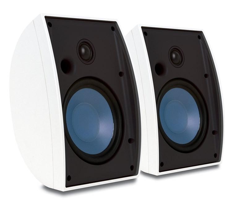 Emphasys IO50 (IO-50) Głośnik zewnętrzny stereo - 2 szt. Polska Gwarancja