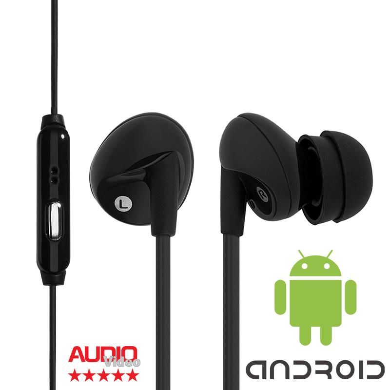 HiFiMAN RE300a (RE 300 a) słuchawki dokanałowe ze sterowaniem Android Polska Gwarancja