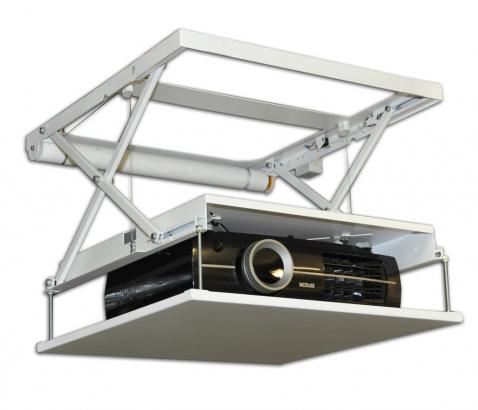 Kauber V Ultraslim (V Ultra slim) Winda do projektora z napędem elektrycznym 32.4cm Polska Gwarancja