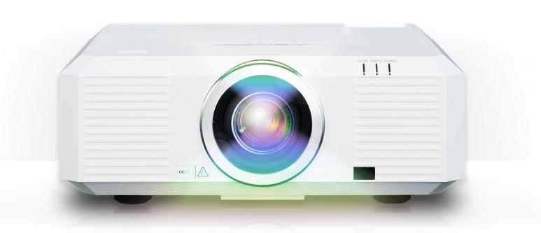 Mitsubishi WL7050U (WL 7050 U) Profesjonalny projektor instalacyjny WXGA Polska Gwarancja
