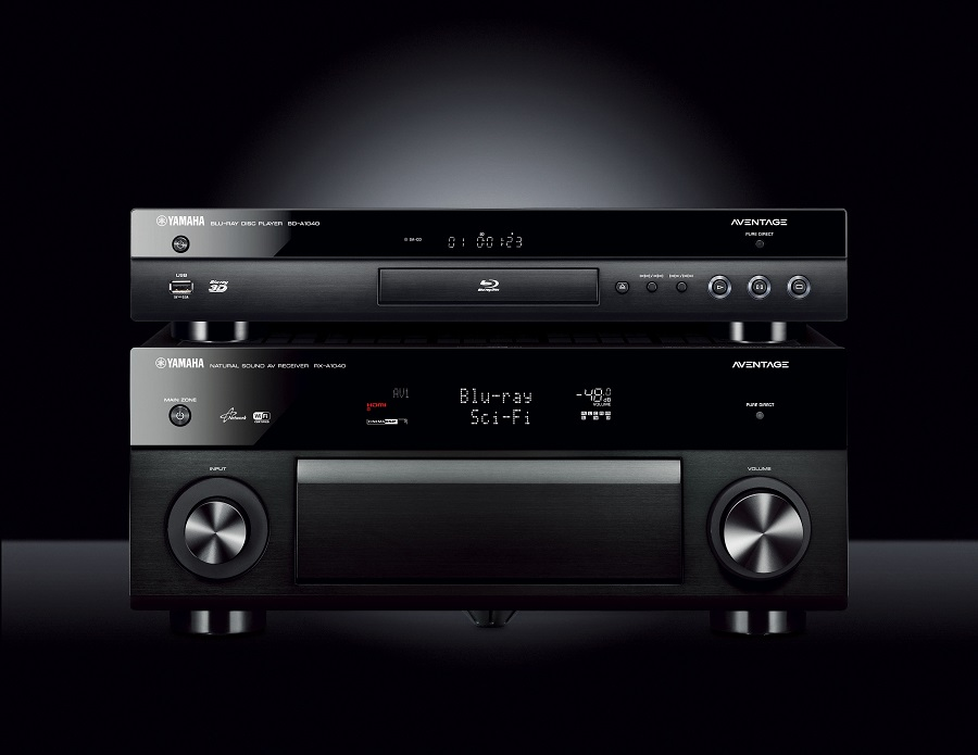 Yamaha RX-A1040 (RX-A 1040) Amplituner kina domowego 7 2 cena