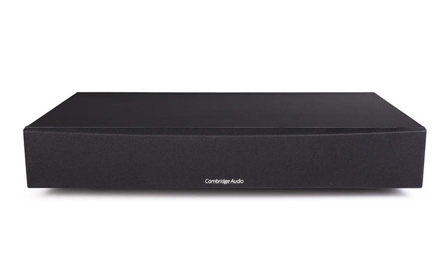 Cambridge Audio Minx TV2 (TV 2) Głośnik typu Sound base (Soundbar) , Bluetooth Polska Gwarancja