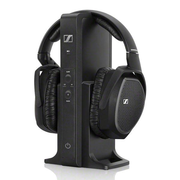 Sennheiser RS175 (RS-175) Słuchawki bezprzewodowe Polska Gwarancja