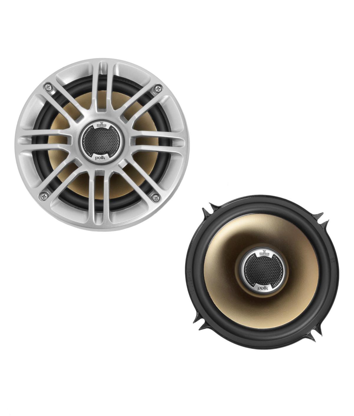 Polk Audio db521 (db 521) Dwudrożne głośniki do łodzi / samochodu 5.25 cala - 2szt. Polska Gwarancja