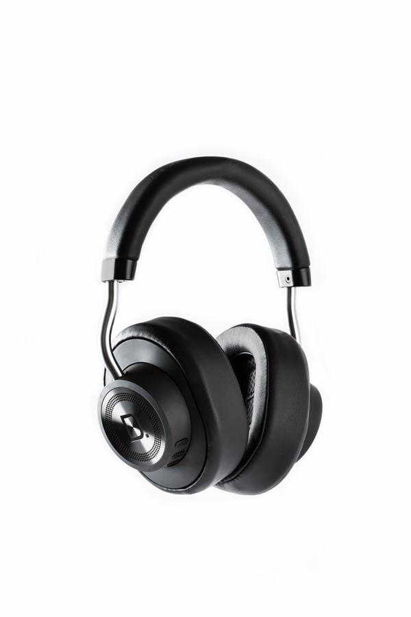 Definitive Technology Symphony 1 Aktywne audiofilskie słuchawki Bluetooth z DAC USB i redukcją szumów Polska Gwarancja