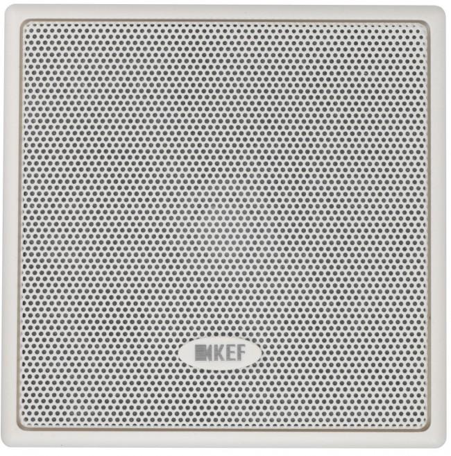 KEF Ci 100QS (Ci100QS) głośnik sufitowy/ścienny do zabudowy - 1szt. Polska Gwarancja