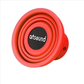 ArtSound 4TUNES1 Przenośny głośnik bezprzewodowy Bluetooth Kolor: Zielony Polska Gwarancja