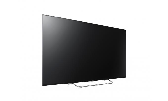 Sony FWL-55W805C (FWL55W805C) monitor LED BRAVIA, Full HD FHD 1080p, 55 cali, Android Polska Gwarancja