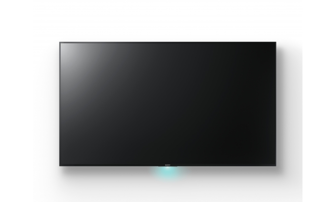 Sony FWL-75W855C (FWL75W855C) monitor LED BRAVIA, Full HD FHD 1080p, 75 cali, Android Polska Gwarancja