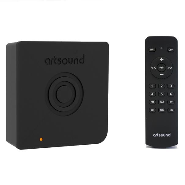 ArtSound ART3.1BT Domowy system dystrybucji dźwięku z tunerem FM/DAB/DAB+ i Bluetooth Polska Gwarancja