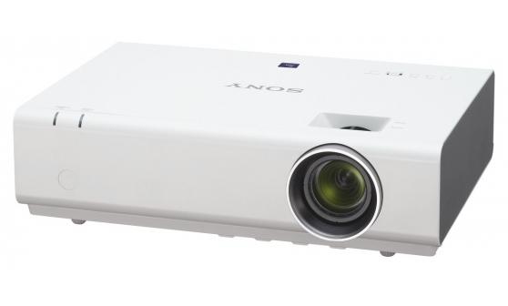 Sony VPL-EX255 (VPLEX255) projektor (rzutnik) przenośny - edukacyjny, konferencyjny Polska Gwarancja