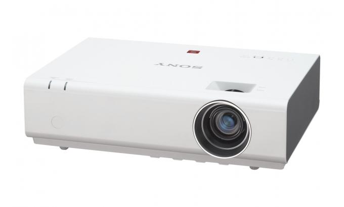 Sony VPL-EW235 (VPLEW235) Projektor (rzutnik) przenośny - edukacyjny, konferencyjny Polska Gwarancja