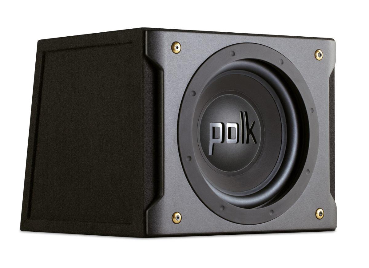 Polk Audio DXi1201 (DXi 1201) Subwoofer do samochodu Polska Gwarancja