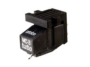 Ortofon MC 3 Turbo (MC3) wkładka gramofonowa typu MC Polska Gwarancja