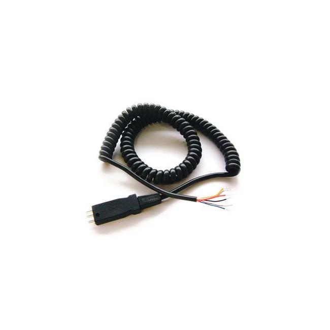 Beyerdynamic WK 109.00 (WK109.00) spiralny kabel do słuchawek z serii DT 109 bez końcówki Polska Gwarancja