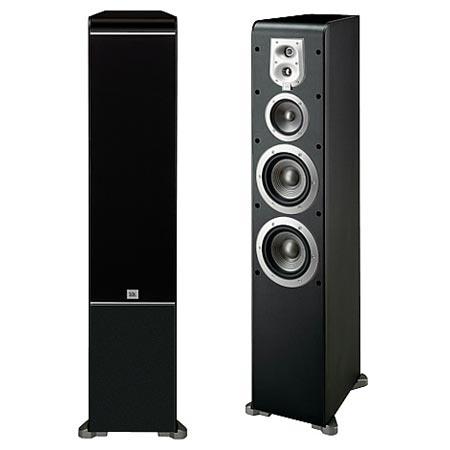 JBL ES 80 (ES80) Kolumny stereo - 2szt Polska Gwarancja