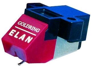 Goldring ELAN Wkładka gramofonowa typu MM Polska Gwarancja