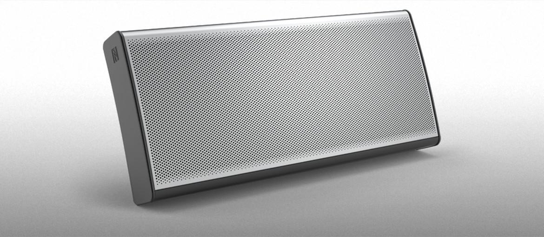 Cambridge Audio G5 (G-5) Przenośny bezprzewodowy głośnik Bluetooth ze Spotify i YouTube Kolor: Tytanowy Polska Gwarancja