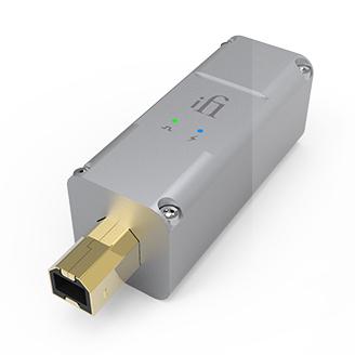 iFi Audio iPurifier2 Reduktor szumu USB Polska Gwarancja