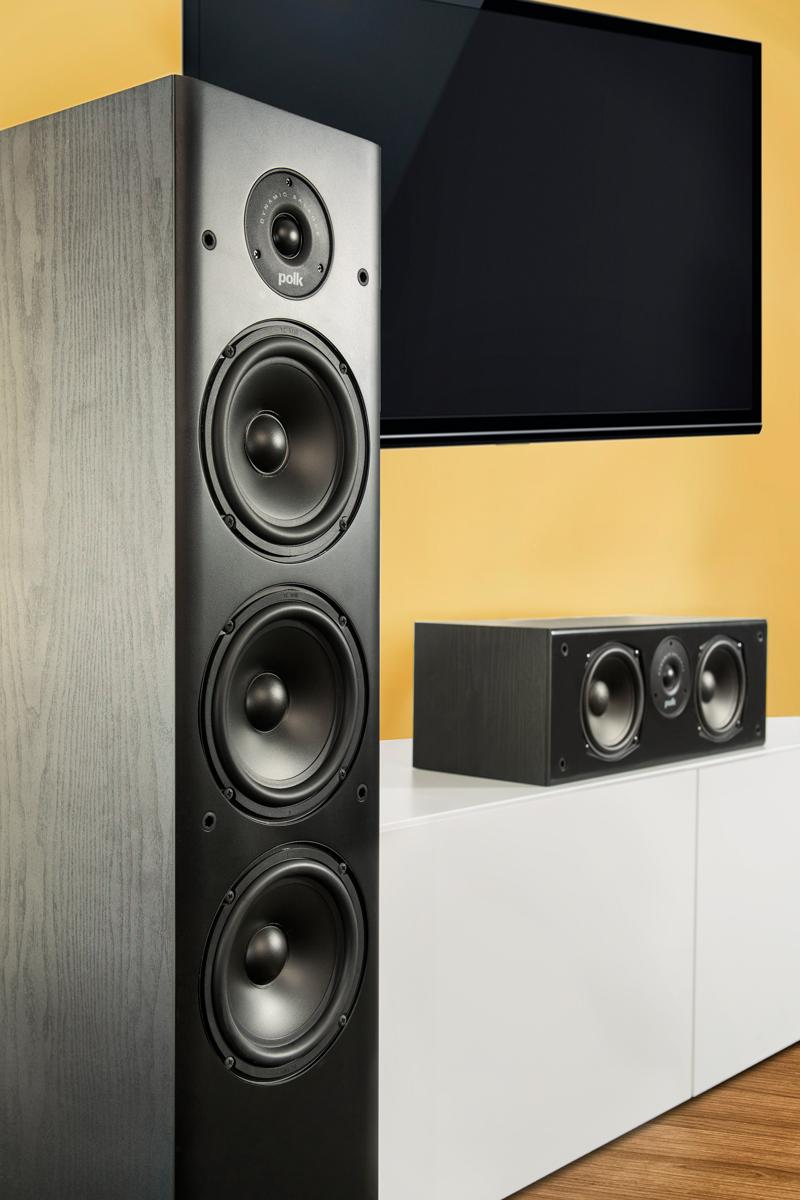Polk Audio T30 T 30