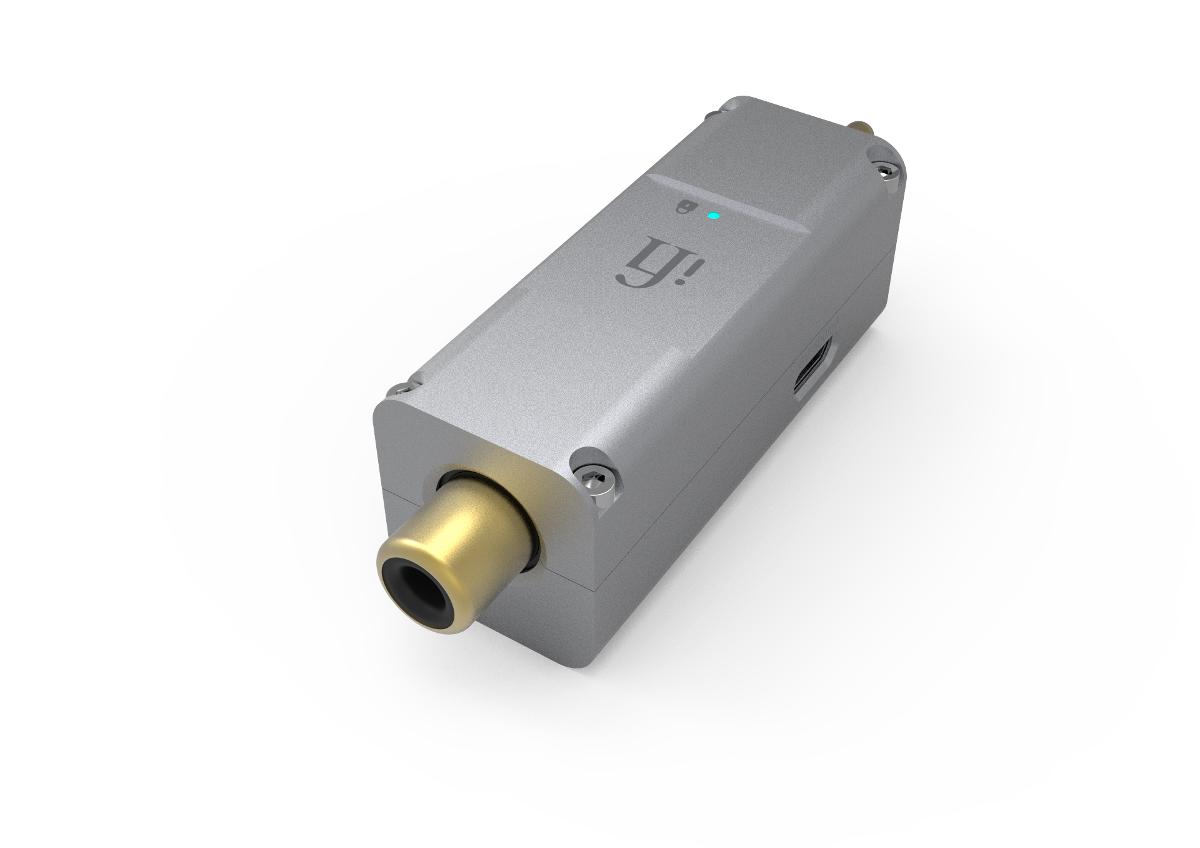 iFi Audio SPDIF iPurifier Reduktor szumu sygnału cyfrowego audio Polska Gwarancja