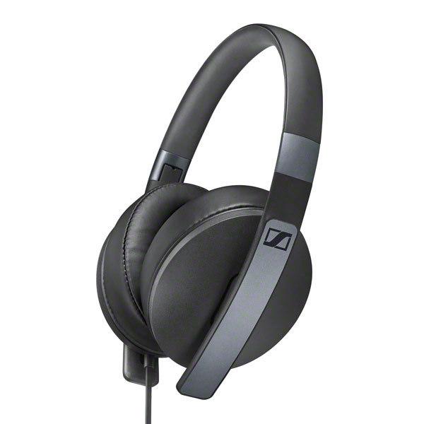 Sennheiser HD 4.20S (HD420S) Słuchawki nauszne z mikrofonem i sterowaniem do Apple i Android Polska Gwarancja