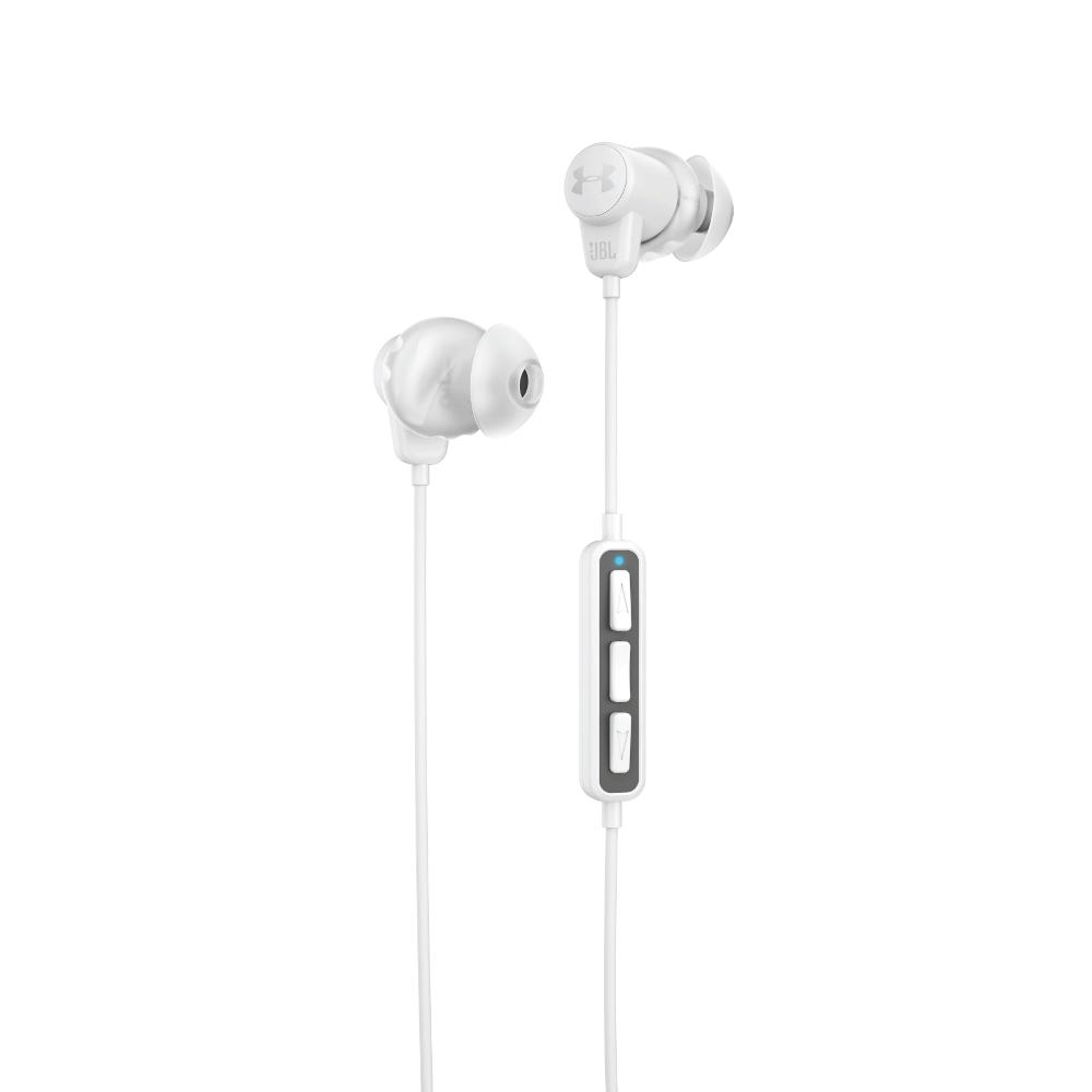 Jbl Under Armour Wireless 15 Sport In Ear Bluetooth Headset X Earphone Headphone Handsfree