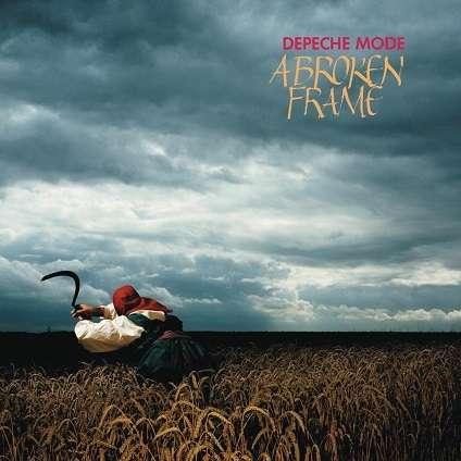 Depeche Mode - A Broken Frame Płyta winylowa (180g) Polska Gwarancja