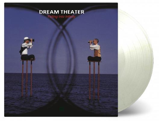 Dream Theater - Falling Into Infinity Płyta winylowa (2LP, 180g) Polska Gwarancja